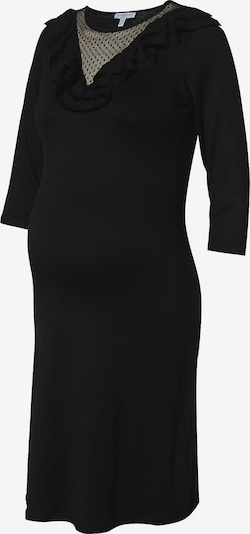 Envie de Fraise Kleid in schwarz, Produktansicht