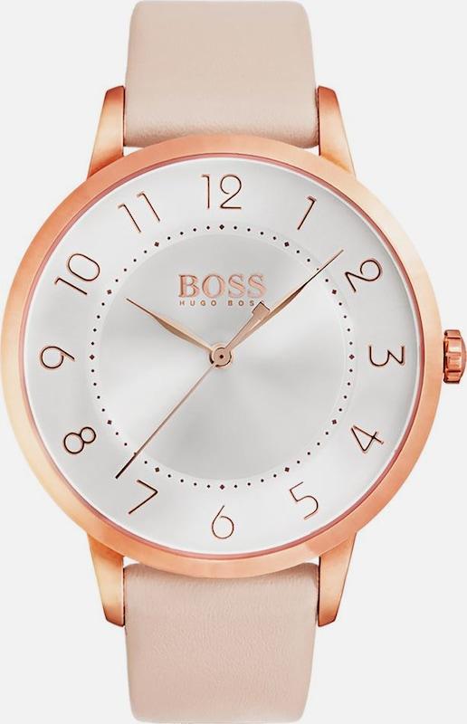 BOSS Boss Quarzuhr »ECLIPSE, 1502407«