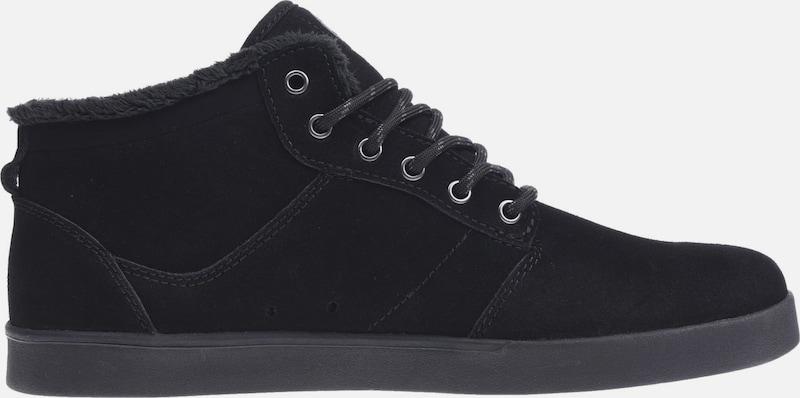 Sneakers Etnies Hoog In Zwart Etnies 3LqRcS54Aj