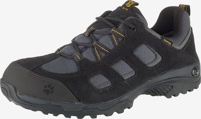 JACK WOLFSKIN Outdoorschuh 'Vojo Hike 2' in dunkelgrau / schwarz, Produktansicht