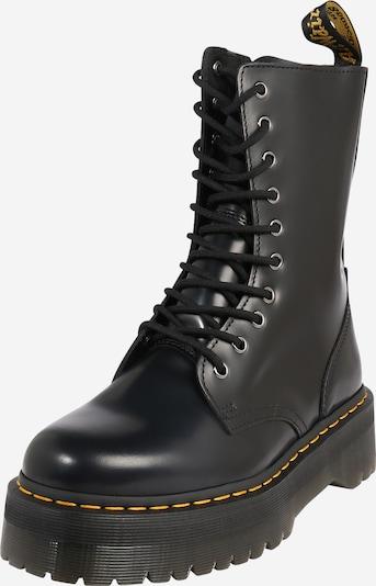 Dr. Martens Šněrovací boty 'Jadon Hi' - černá, Produkt