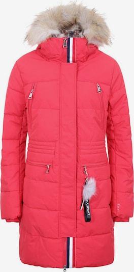 ICEPEAK Jacke ' LUHTA INGINMAA L7 ' in pink, Produktansicht