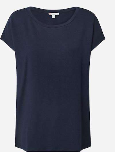 STREET ONE Shirt in de kleur Donkerblauw, Productweergave