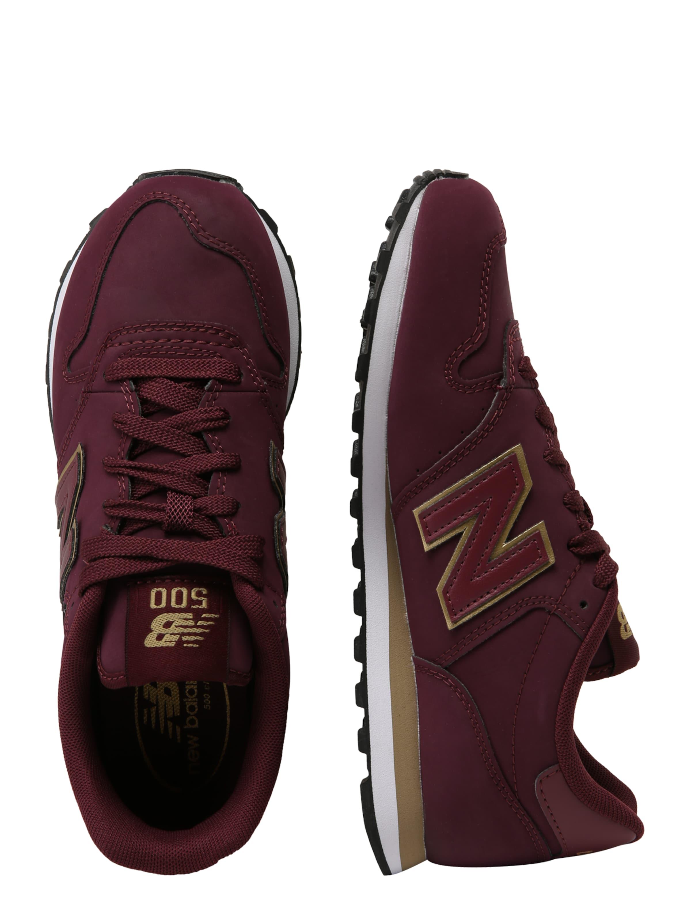 In New Balance 'gw500' Burgunder Sneaker UMSzpGqV