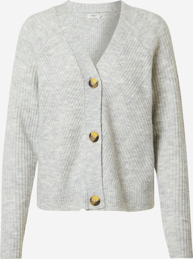 ONLY Knit cardigan in Grey, Item view