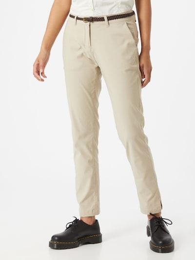 Pantaloni outdoor 'NosiLife Briar' CRAGHOPPERS pe nisipiu, Vizualizare model