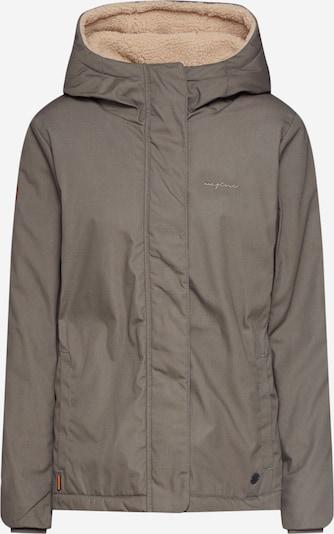 mazine Jacke in khaki, Produktansicht