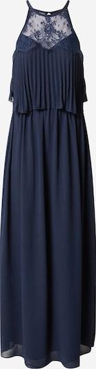 Chi Chi London Robe de soirée 'Heidie' en bleu marine, Vue avec produit
