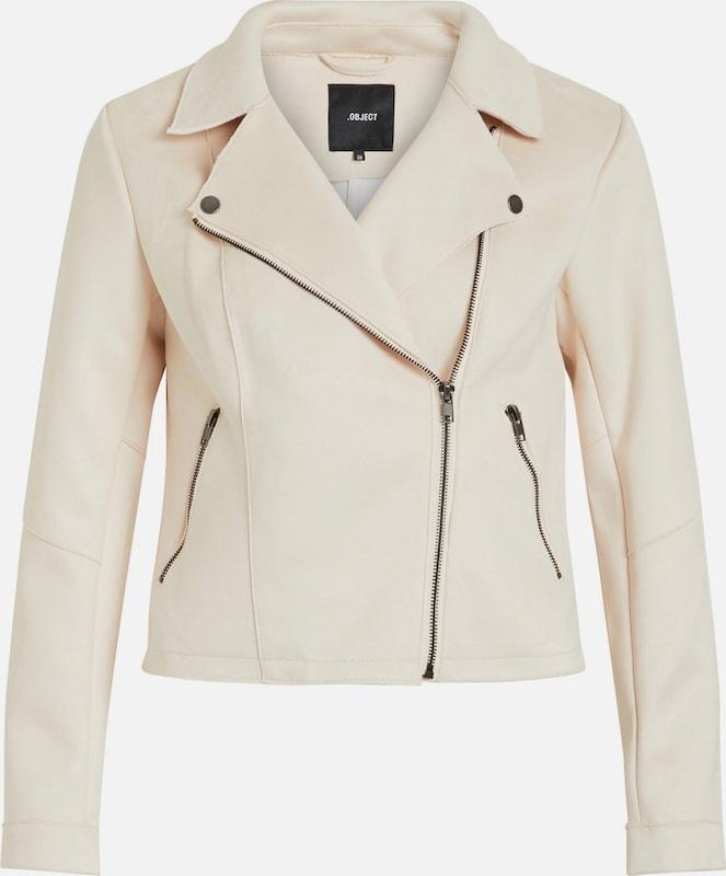 OBJECT Jacke 'OBJCHRISTY' in Rosa  Markenkleidung für Männer und Frauen