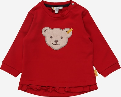 Steiff Collection 'Sweatshirt' in rot, Produktansicht