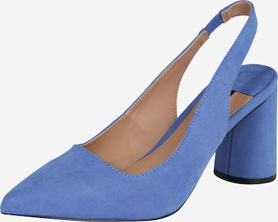 ONLY Slingpumps 'ONLPIXIE' in blau, Produktansicht