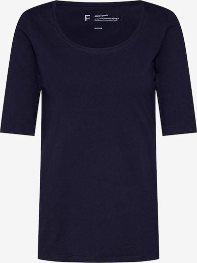 OPUS Shirt in de kleur Nachtblauw, Productweergave
