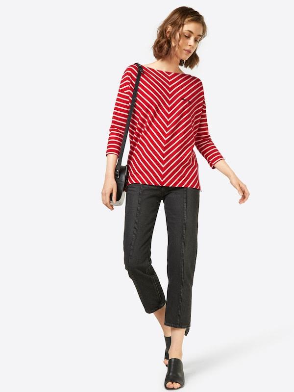 s.Oliver RED LABEL Shirt mit Streifenmuster