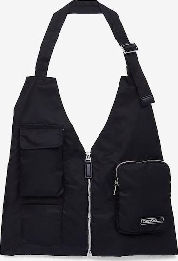 Calvin Klein Bodywarmer in de kleur Zwart, Productweergave