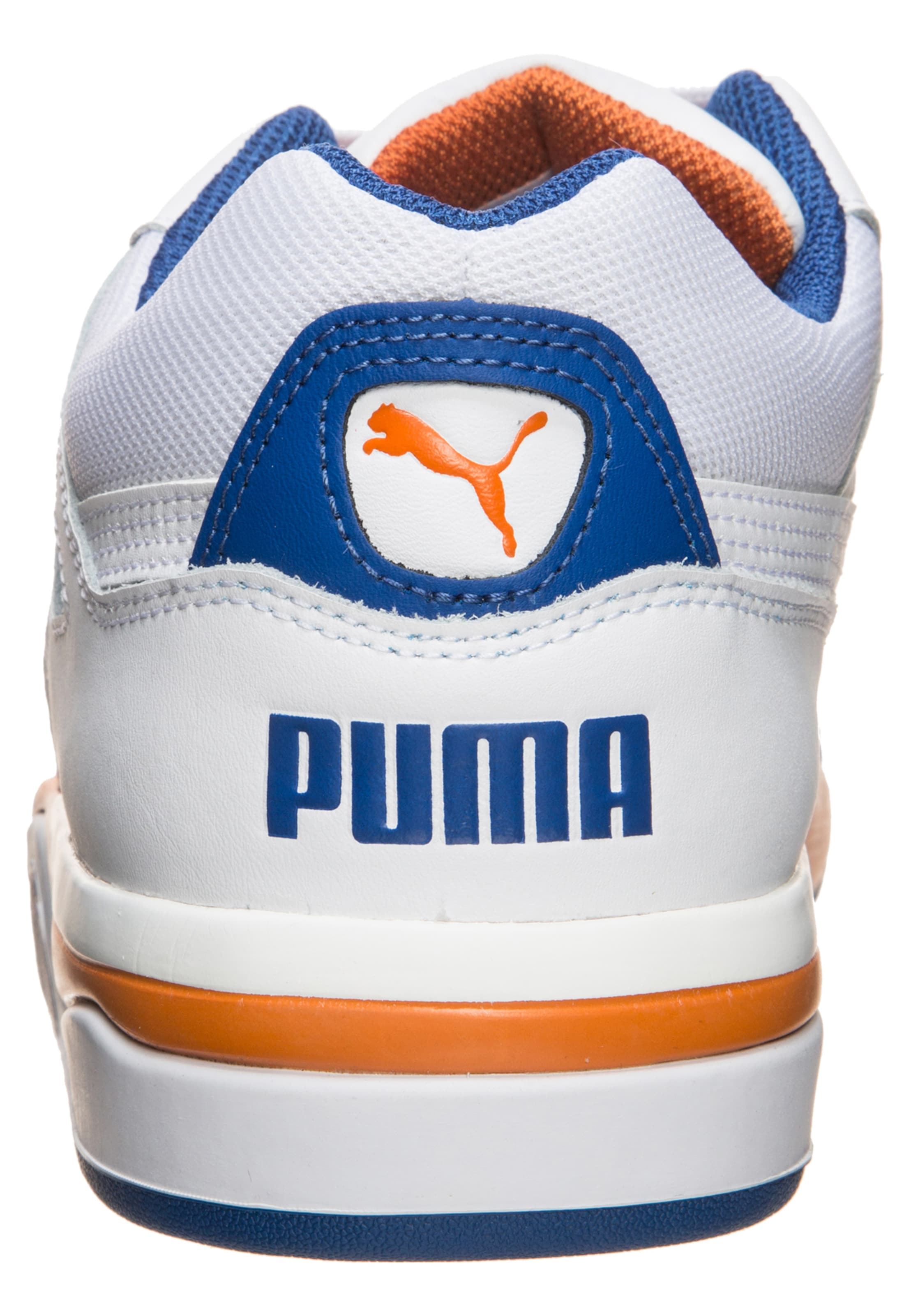 'palace BleuOrange Blanc Puma Guard' Basses En Baskets NkZPOXw8n0