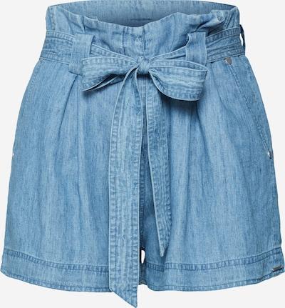 Superdry Shorts 'Desert Paper' in hellblau, Produktansicht