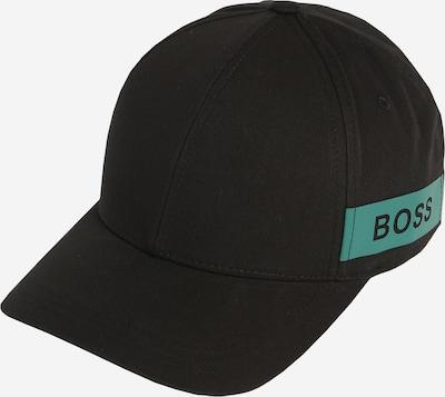 BOSS Kapa 'Salem 10226772' | črna barva, Prikaz izdelka