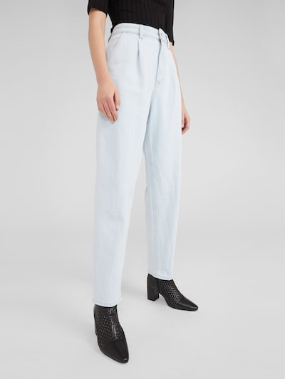 EDITED Jeans 'Chelsea' in hellblau, Modelansicht