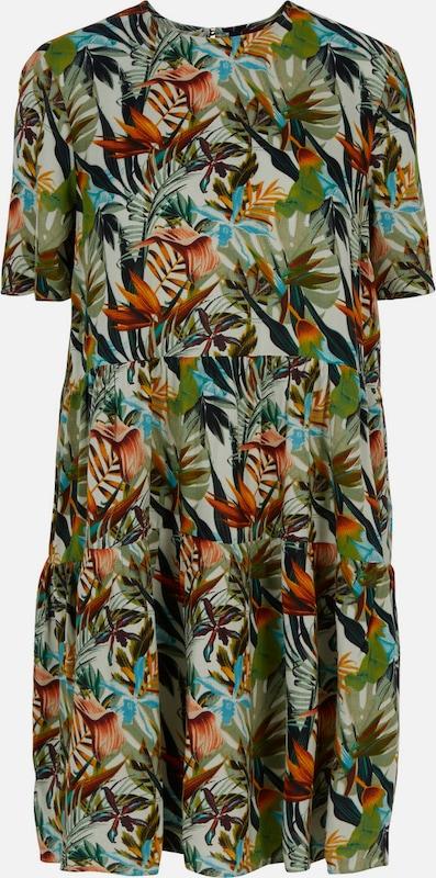 Y.A.S Short sleeved Minikleid