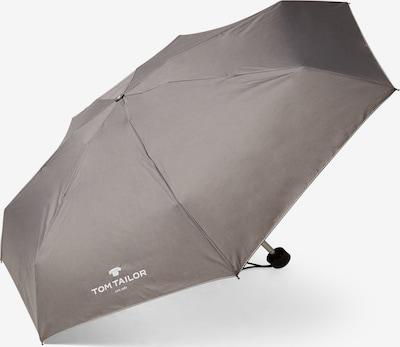 TOM TAILOR Parapluie en gris, Vue avec produit