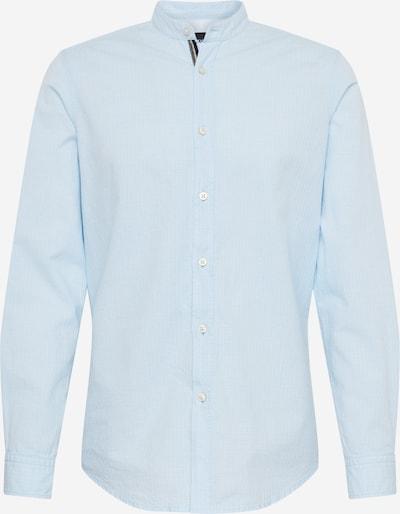BOSS Hemd  'Race' in blau, Produktansicht