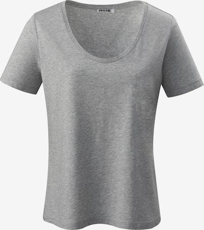 PHYNE T-Shirt in grau, Produktansicht