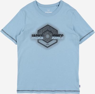 Jack & Jones Junior Koszulka 'Universe' w kolorze jasnoniebieskim, Podgląd produktu