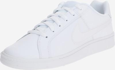 Nike Sportswear Baskets basses en blanc, Vue avec produit