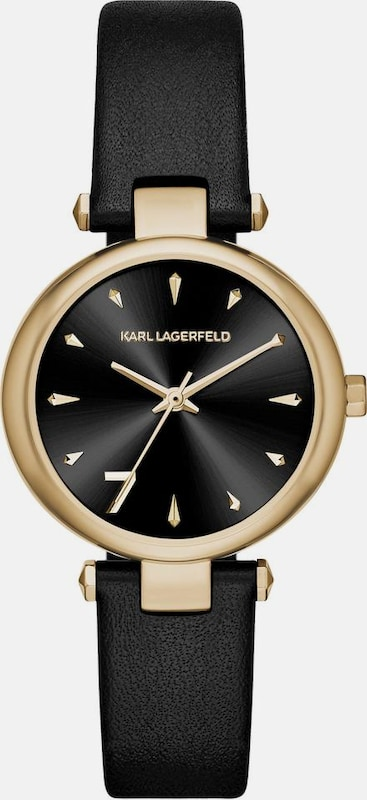 Karl Lagerfeld Quarzuhr 'AURELI'