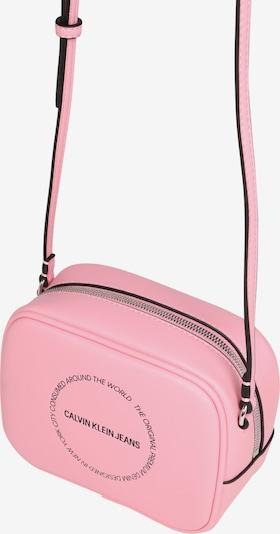 Borsa a tracolla 'SCULPTED CAMERA BAG' Calvin Klein Jeans di colore rosa, Visualizzazione prodotti