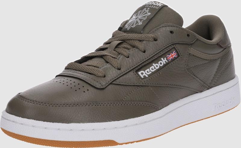 Reebok Sneaker classic Sneaker Reebok 'CLUB C 85 MU' 91345a