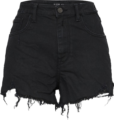 REPLAY High Waist Jeansshort