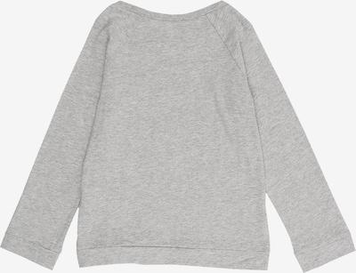 Marškinėliai iš Carter's , spalva - margai pilka: Vaizdas iš galinės pusės