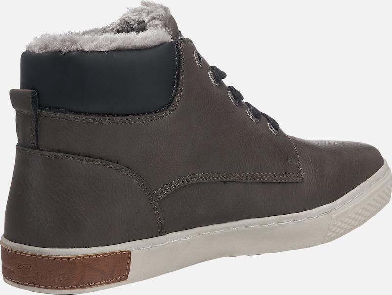 TOM TAILOR Sneakers Verschleißfeste billige Schuhe