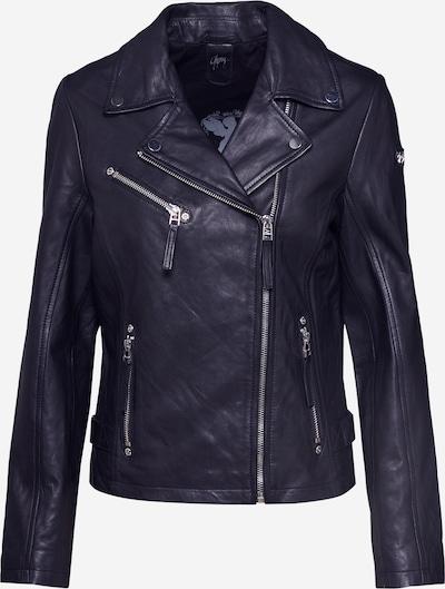 Gipsy Prechodná bunda 'Pasja' - čierna, Produkt