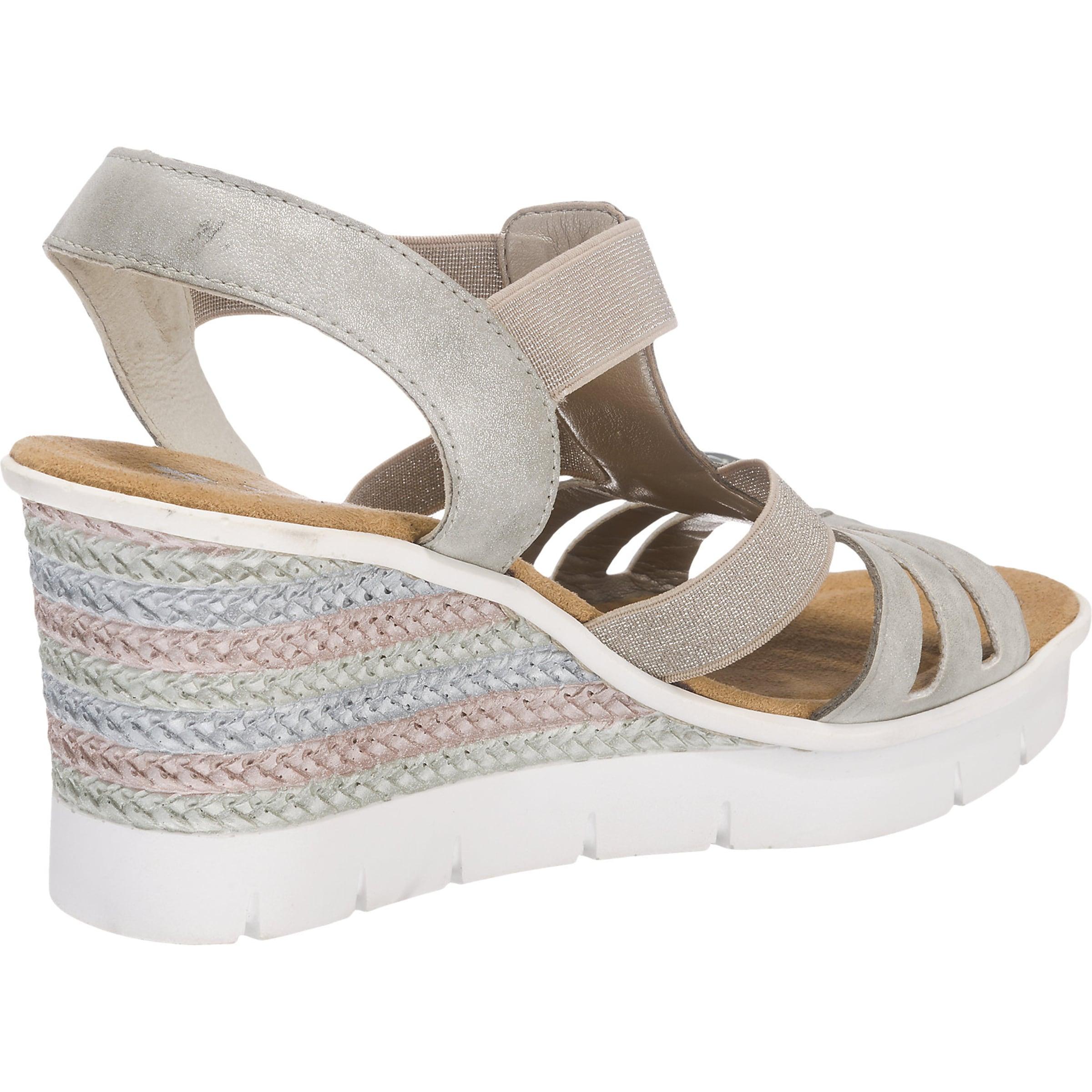 RIEKER Sandaletten Neue Stile Günstig Online Preiswerte Reale Eastbay Outlet Beste Geschäft Zu Bekommen Frei Versendende Qualität Niedriger Preis Billig Verkauf Erschwinglich FxKcS