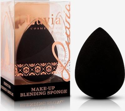 Luvia Cosmetics Make-up Schwamm in schwarz, Produktansicht
