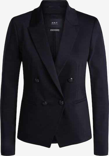 SET Blazer in schwarz, Produktansicht