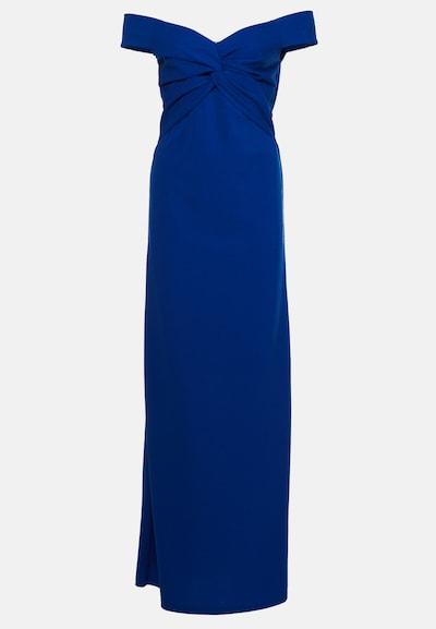 Young Couture by BARBARA SCHWARZER Avondjurk in de kleur Blauw, Productweergave