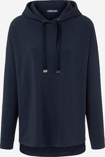 DAY.LIKE Sweatshirt in marine, Produktansicht