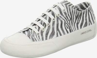 Candice Cooper Sneaker in schwarz / weiß, Produktansicht