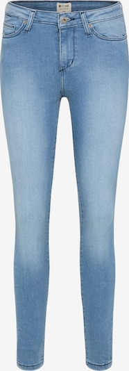 MUSTANG Hose ' Zoe Super Skinny ' in blau, Produktansicht