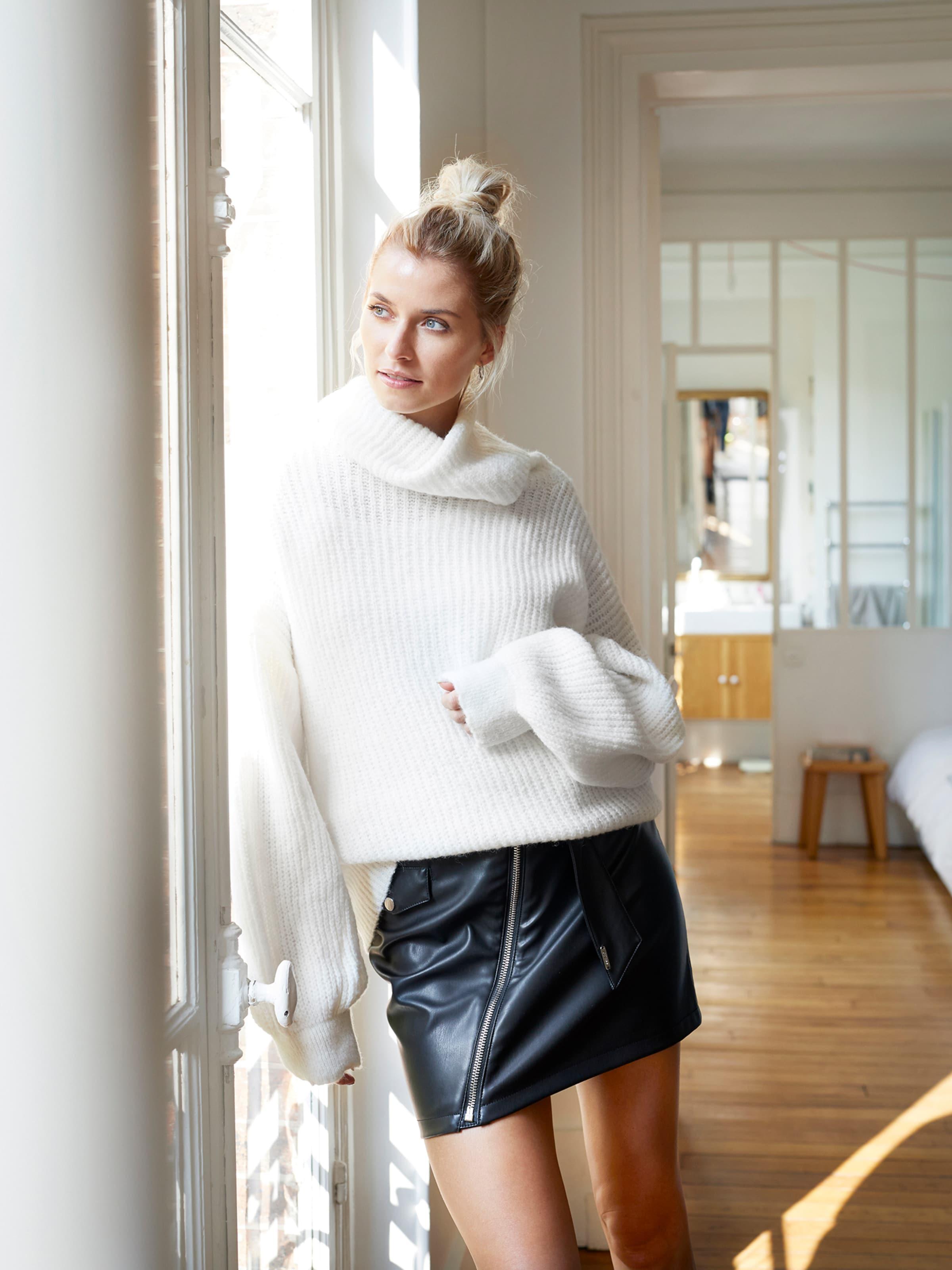 'juna' Blanc Cassé Leger Gercke Oversize Pull By over Lena En MpqzVGSU