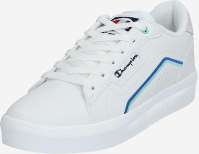 Champion Authentic Athletic Apparel Sneaker 'SAN DIEGO' in weiß, Produktansicht