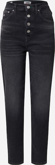 Tommy Jeans Jeans 'Mom' in black denim, Produktansicht