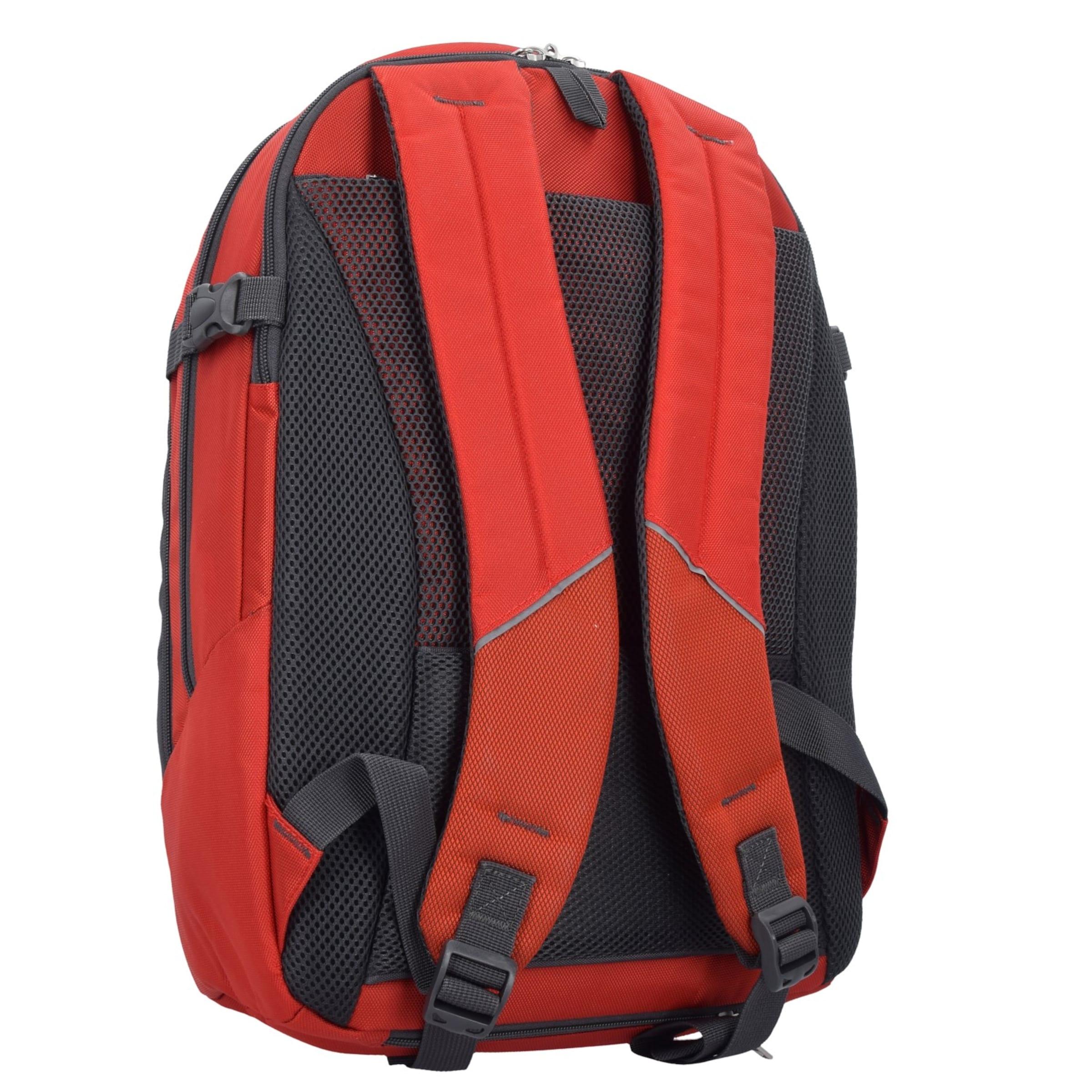 SAMSONITE 4Mation Rucksack 43 cm Laptopfach Preiswerten Nagelneuen Unisex Günstig Kaufen Sehr Billig doaIb
