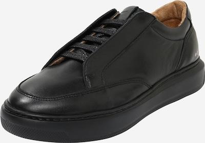 ROYAL REPUBLIQ Sneakers laag 'Cosmos Derby' in de kleur Zwart, Productweergave