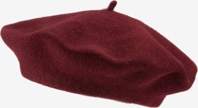 LOEVENICH Baskenmütze in bordeaux, Produktansicht
