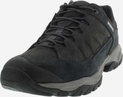 MEINDL Lage schoen in de kleur Zwart, Productweergave