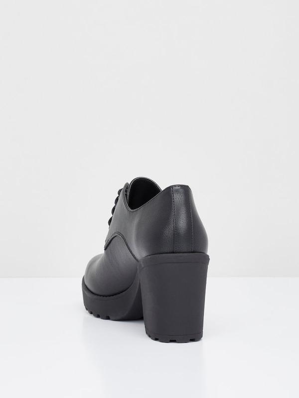 Bianco Schnür-Schuhe